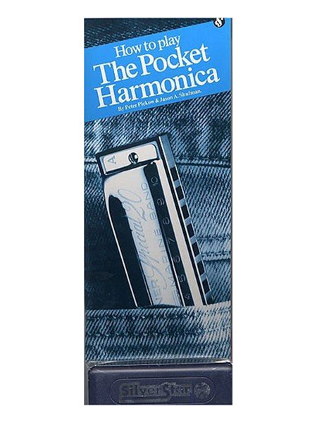 How To Play The Pocket Harmonica