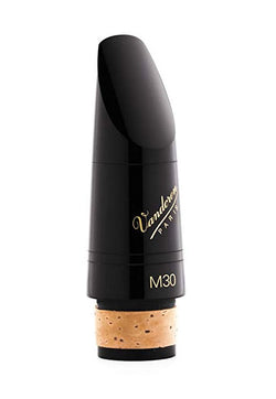 Vandoren M30 Bb Clarinet Mouthpiece