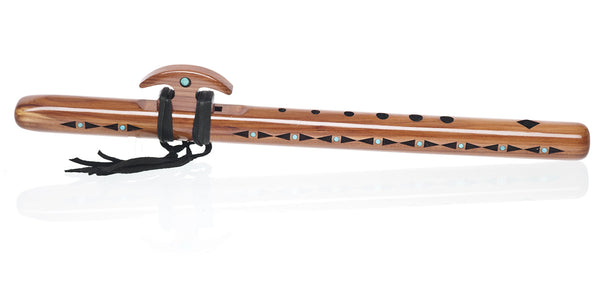 High Spirit Flute - Signature Kestral 25th Anniversary E