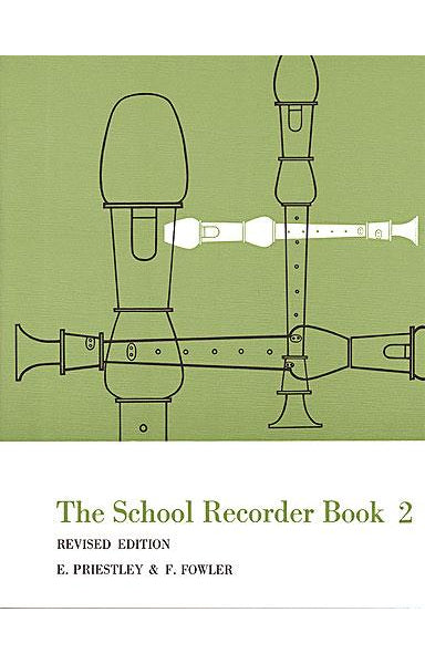 The School Recorder Book