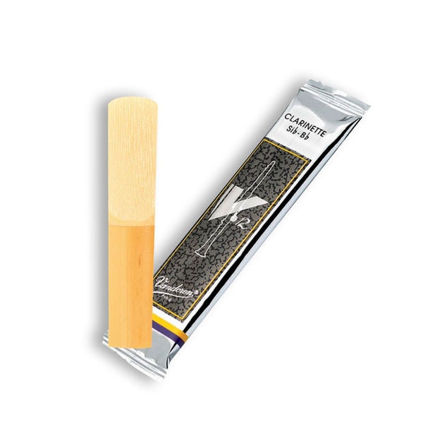 Vandoren V12 Bb Clarinet Reed - Single