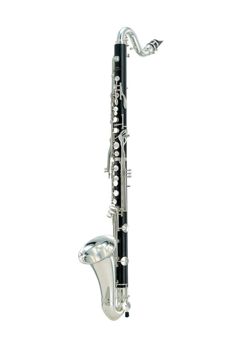 Yamaha YCL-622II Bb Bass Clarinet to low C
