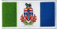 Yukon Territory Flag Patch