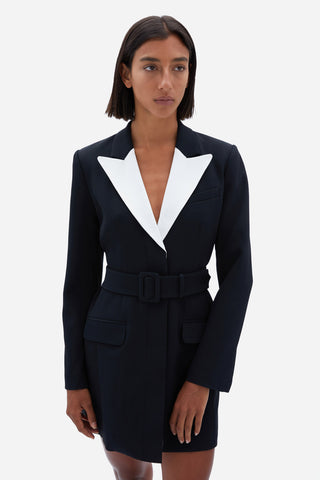Liv Blazer Dress