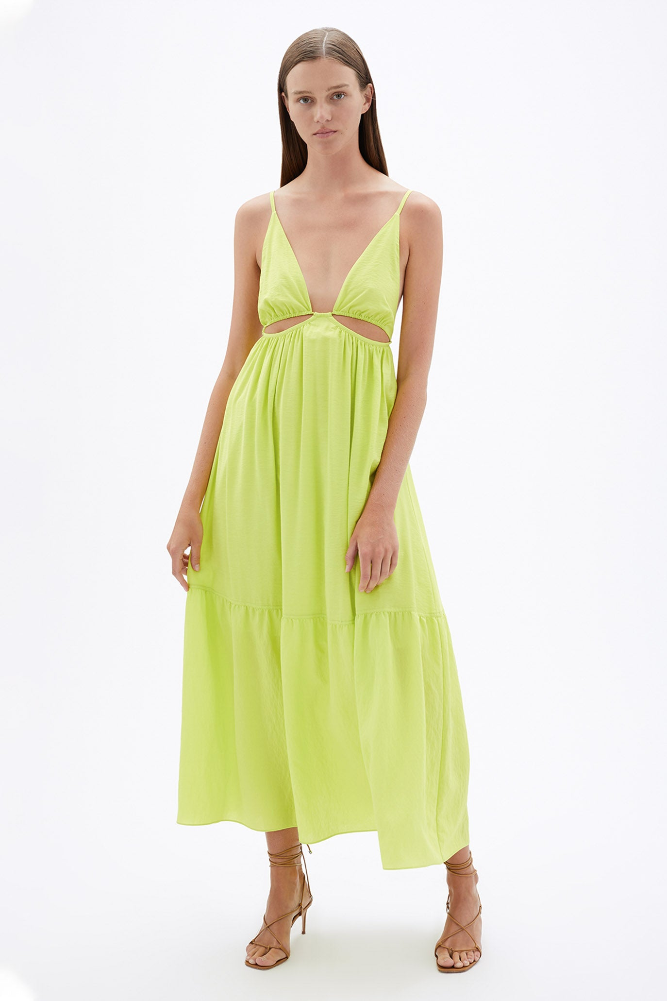 Calliope Swim Coverup Dress