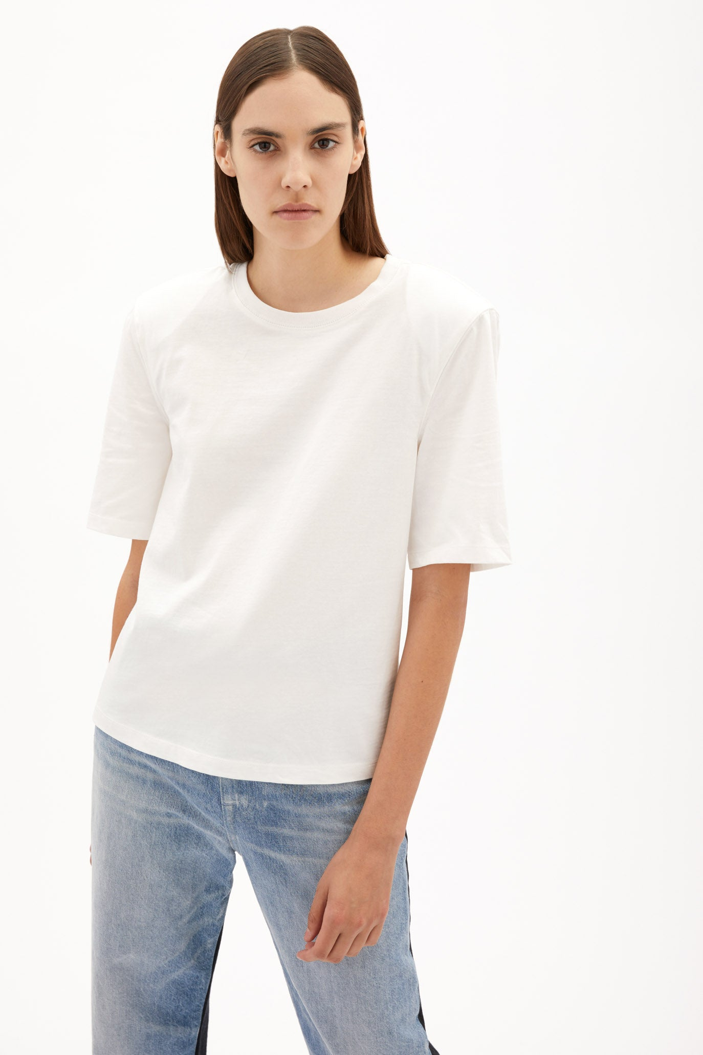 Kyler Organic Cotton Tee