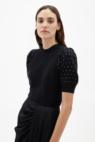 Daphne Diamonte Sweater
