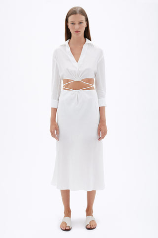 Shiloh Coverup Skirt