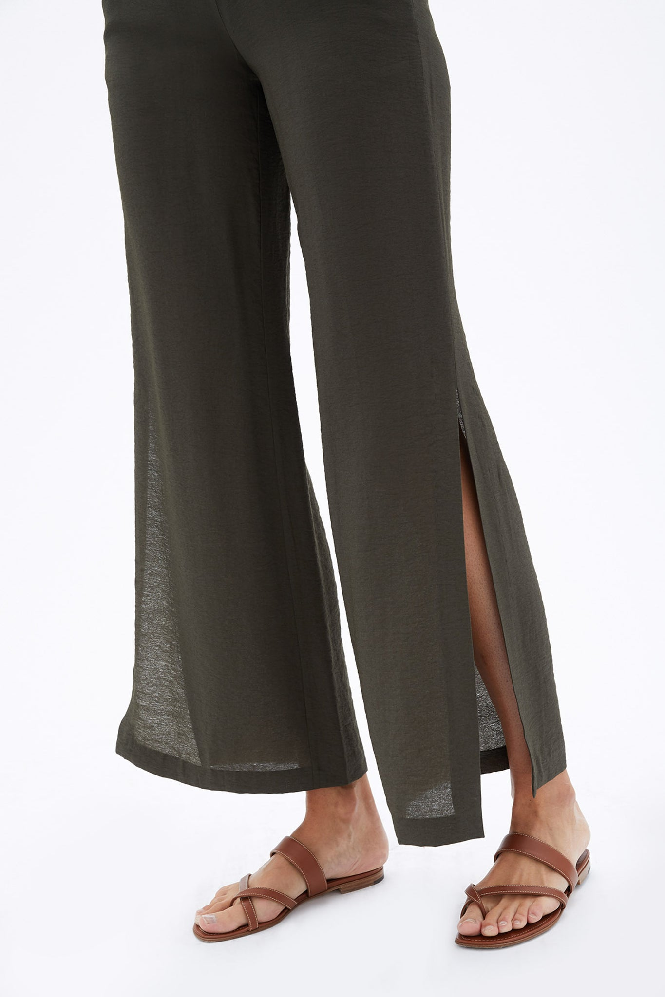 Kinzley Coverup Pant