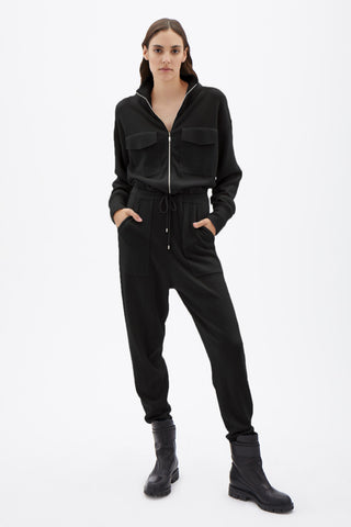 Iman Loungewear Flightsuit