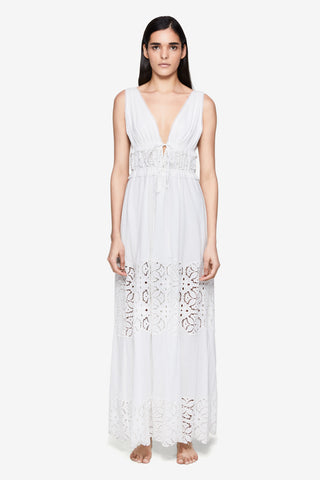 Waverly Coverup Dress