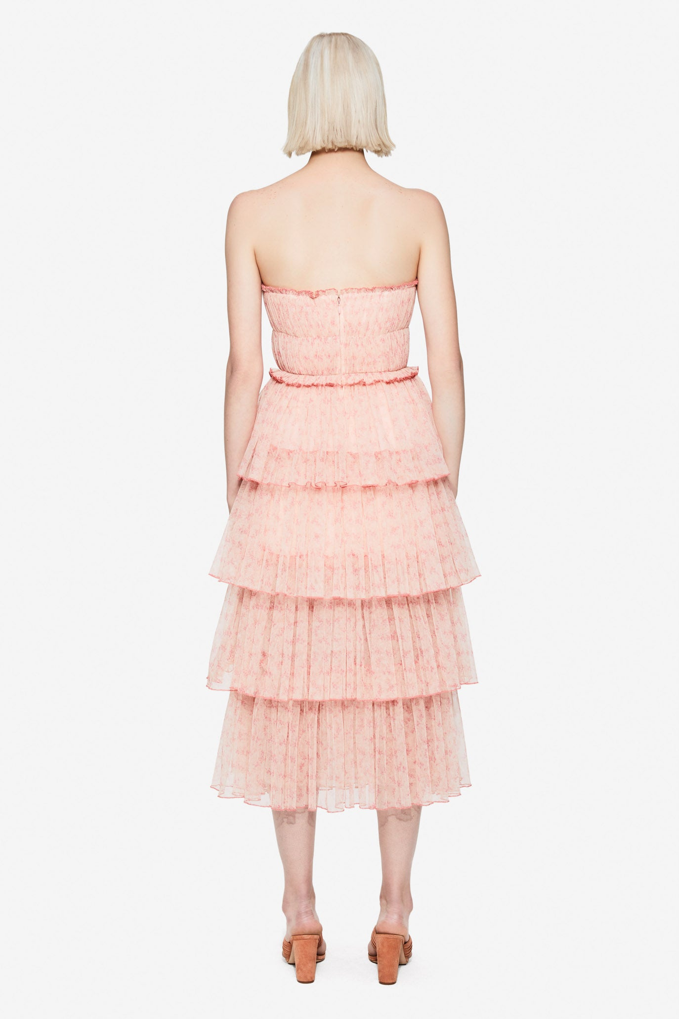 Harlyn Tulle Dress