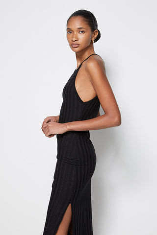 Megan Racer Back Dress