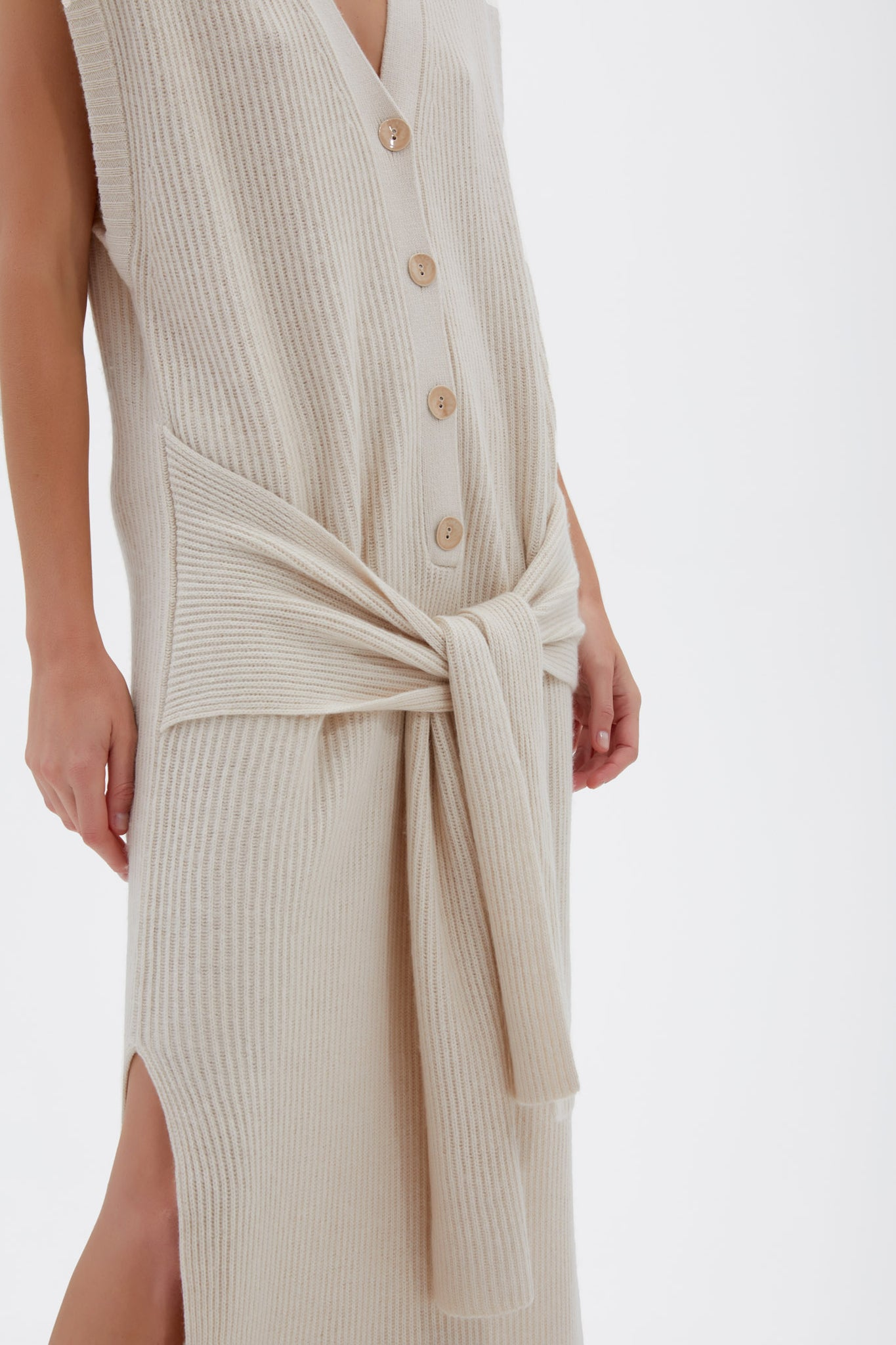 Annette Loungewear Dress