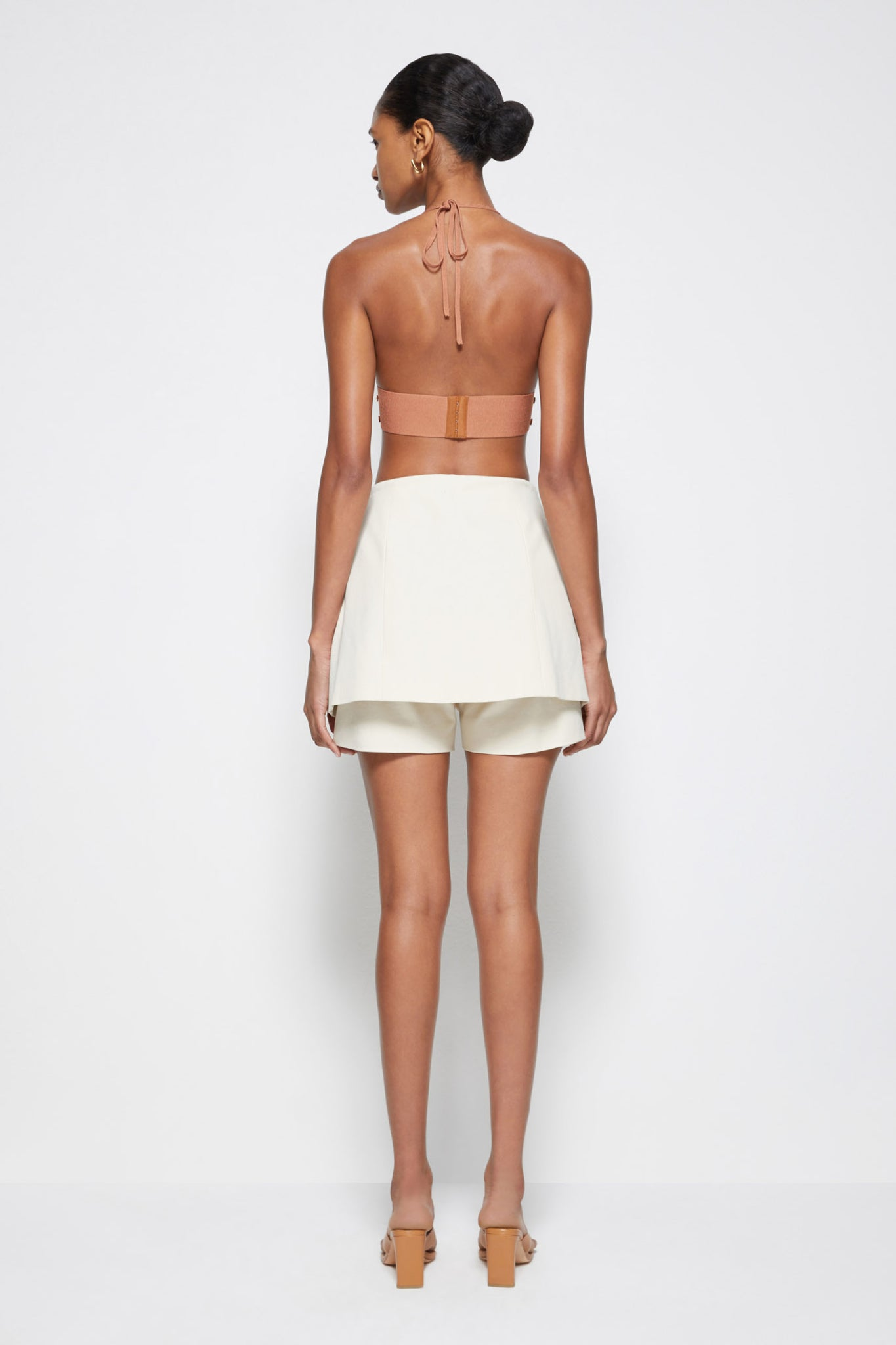 Dylan Tailored Skort