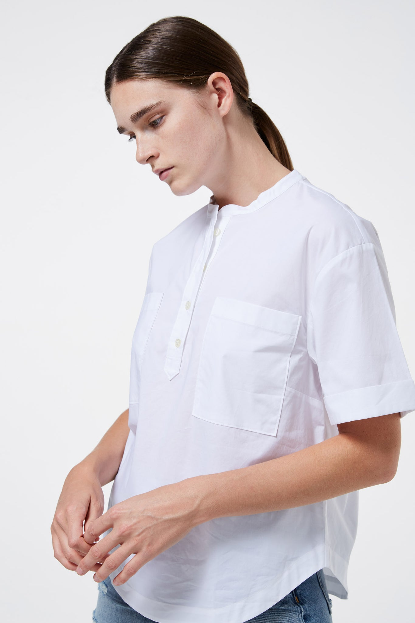 Fay Oxford Shirt
