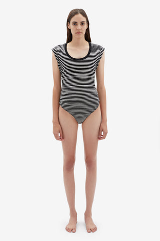 Bower Organic Cotton Bodysuit