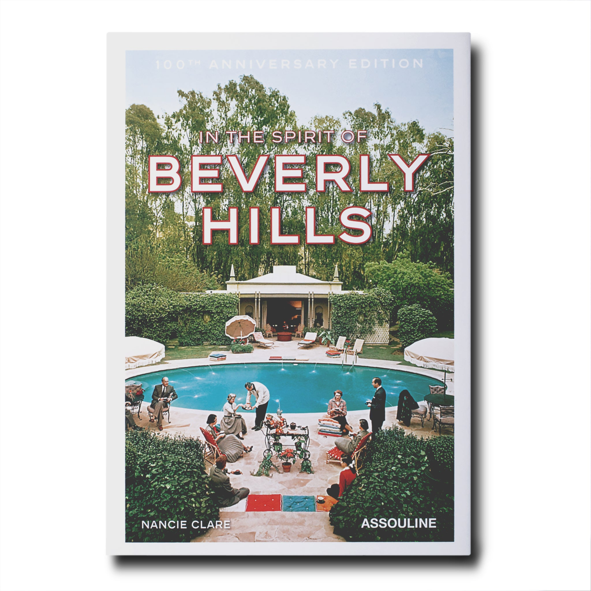 In The Spirit of Beverly Hills