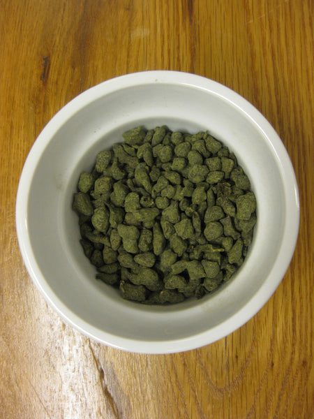 Blue Spring Oolong