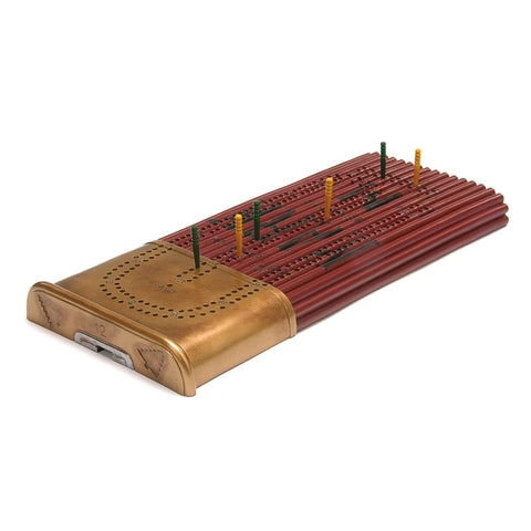 outside-inside-hunting-shell-cribbage-board-99881