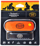 BACKPACK HARMONICA