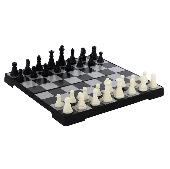 Travel size Chess Board Game - Outside Inside Gifts and Games