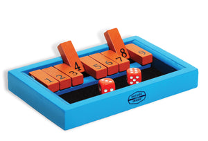 Backpack Shut The Box