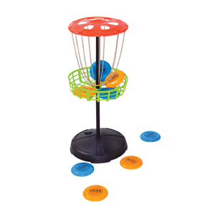 FREESTYLE DISK GOLF