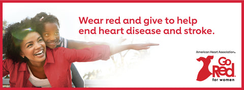Living Health and Wellness, home of hemp extract and hormone products, is proud to support American Heart Health month this February
