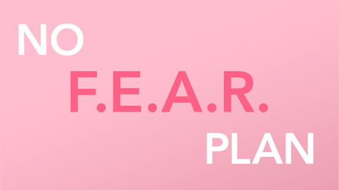 No FEAR plan by national breast cancer foundation https://www.nationalbreastcancer.org/national-mammography-day/