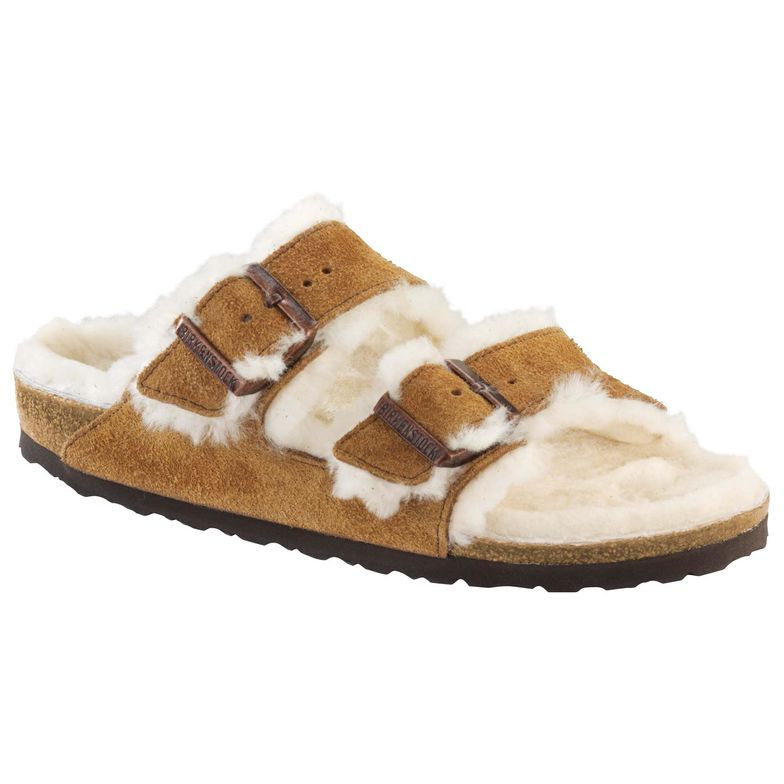 ARIZONA SHEARLING - ASSORTED COLORS