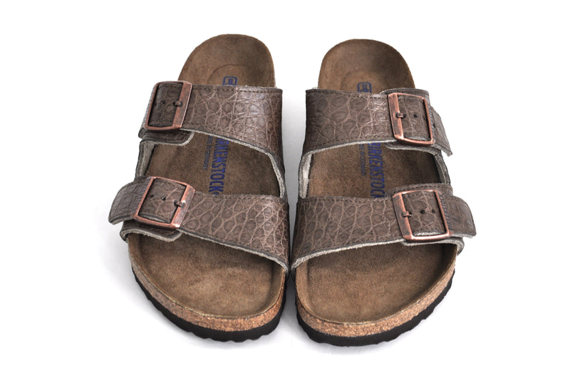 ARIZONA BIRKENSTOCKS - ASSORTED COLORS