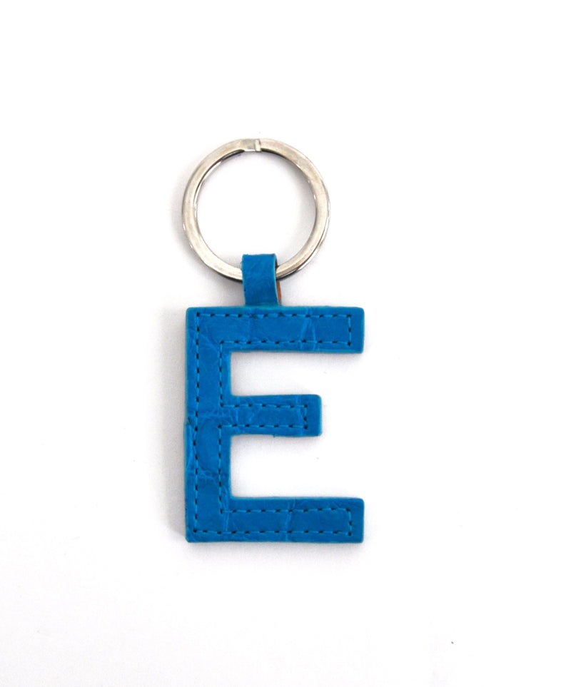 MINI LETTER KEYCHAINS - IN STOCK NOW