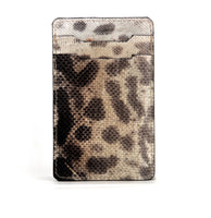 VERTICAL CREDIT CARD CASE SALE - IN STOCK
