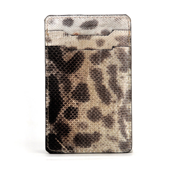 VERTICAL CREDIT CARD CASES - IN STOCK NOW