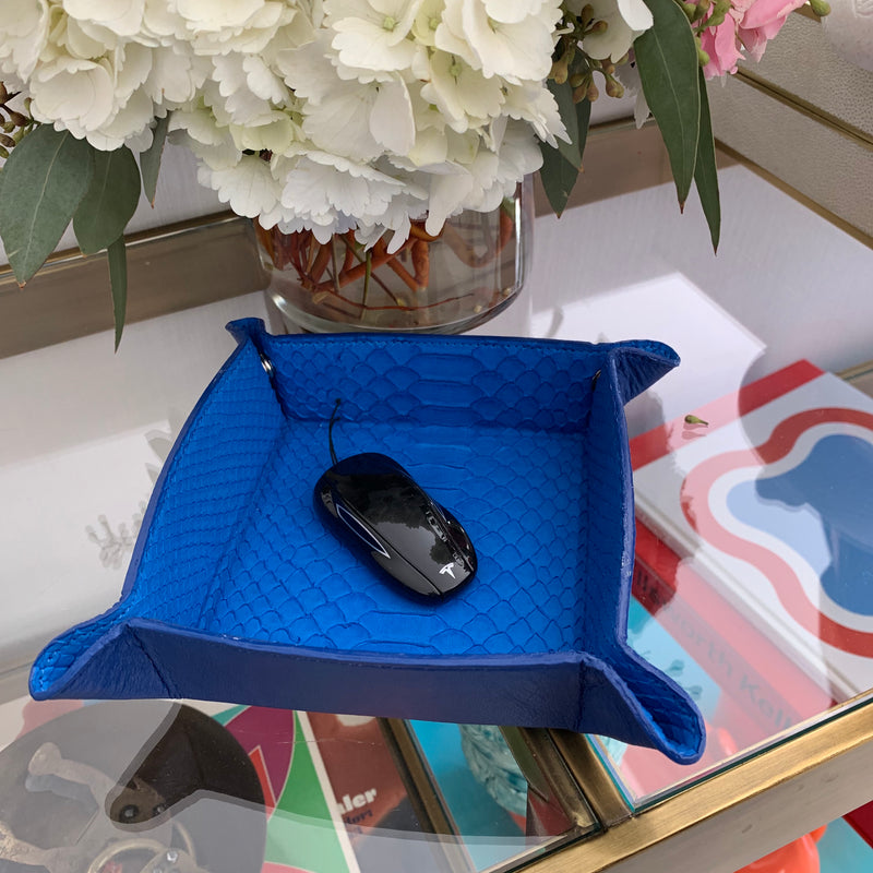 VALET TRAYS - IN STOCK NOW