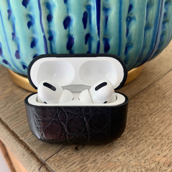 APPLE AIRPODS PRO CASE - CONTRACT TANNING