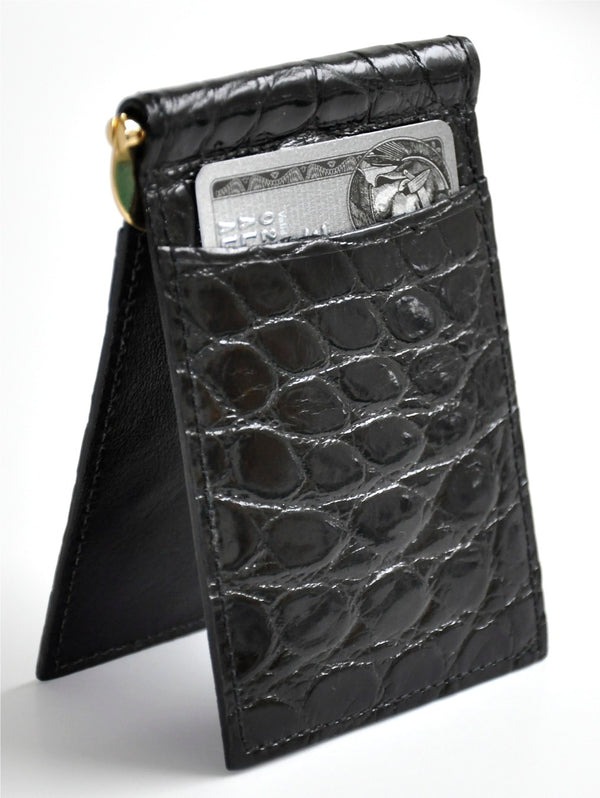 BCK MONEY CLIP WALLETS