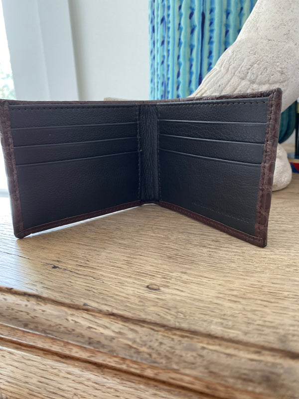 SLIMFOLD WALLET - IN STOCK NOW