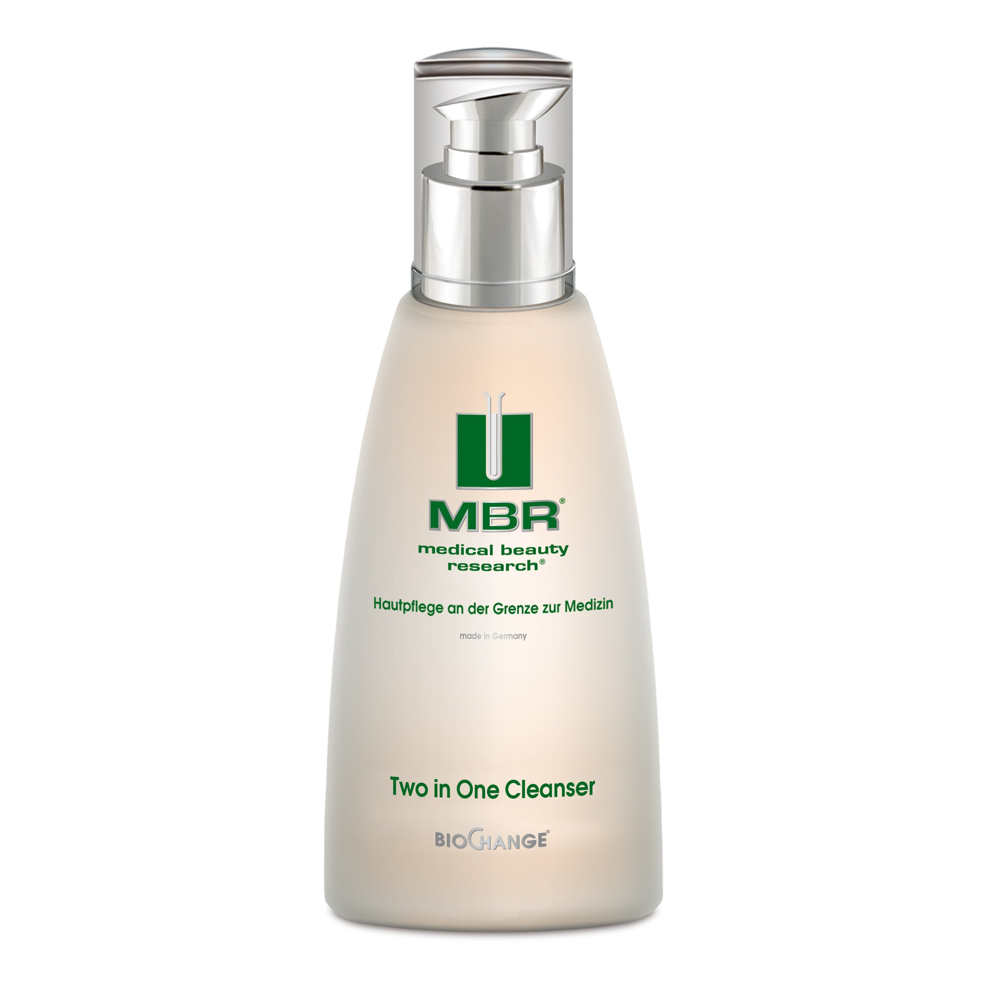 Two in One Cleanser 6.8 OZ - MBR