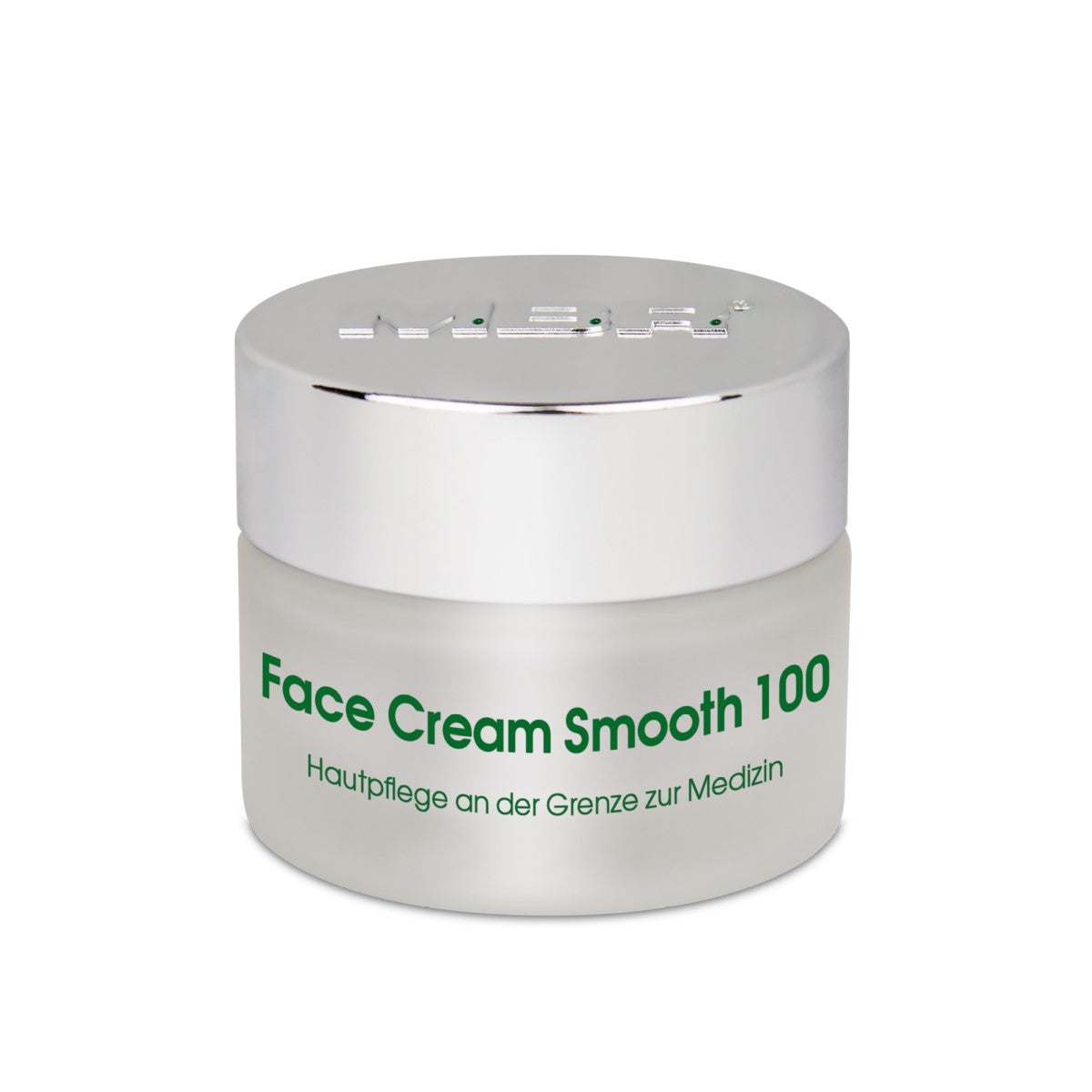 Face Cream Smooth 100 - MBR
