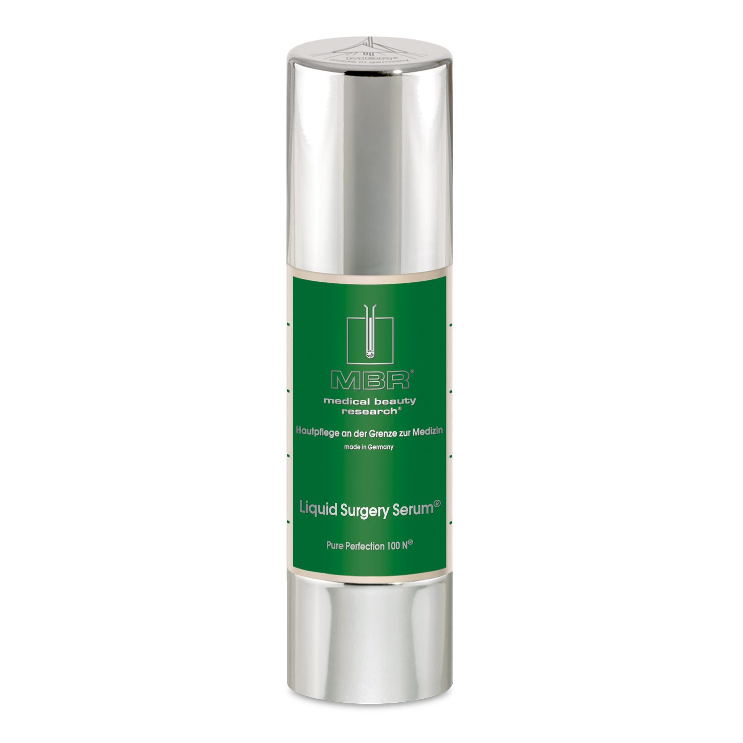 Liquid Surgery Serum® - MBR