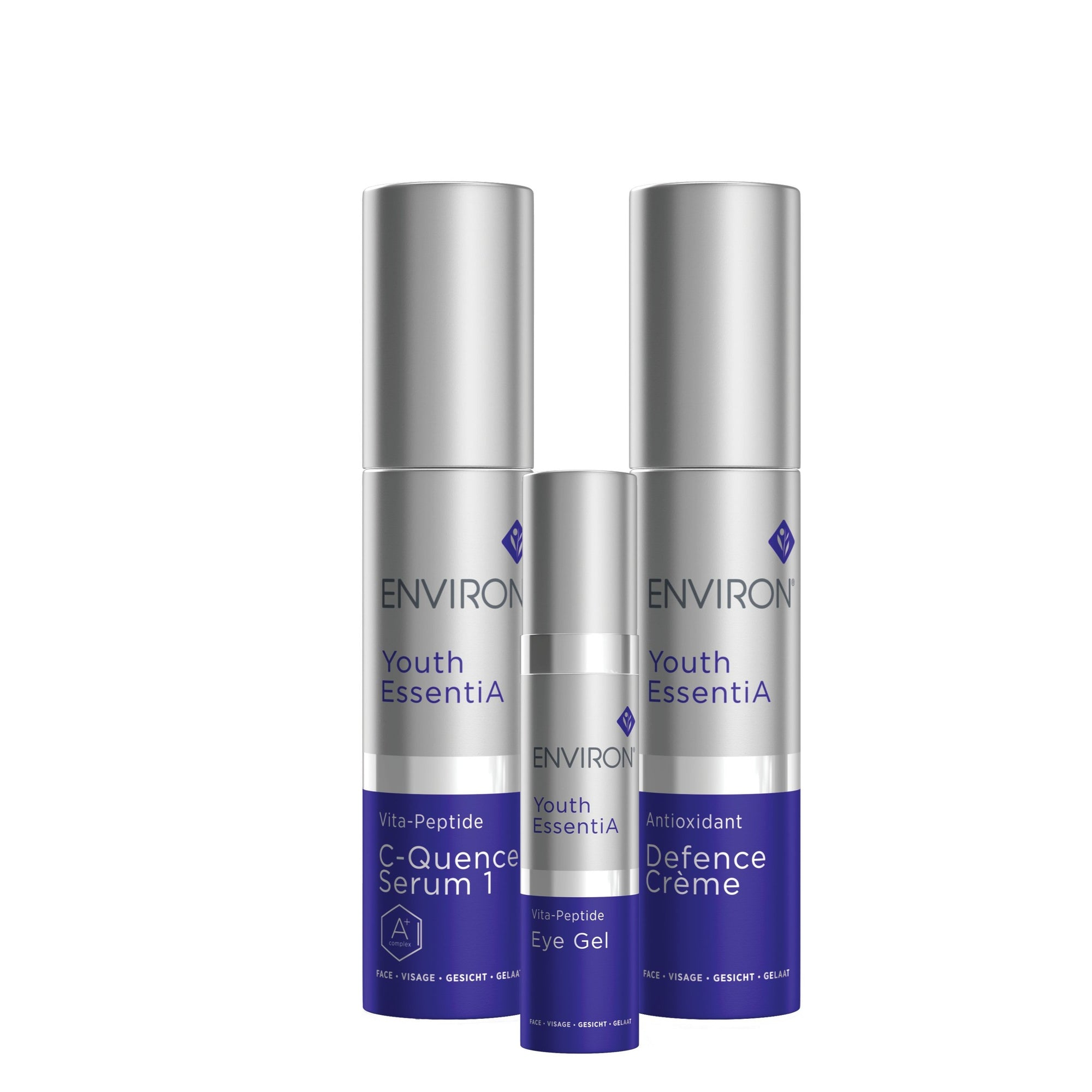 Environ - YOUTH ESSENTIA 3-PIECE KIT #1
