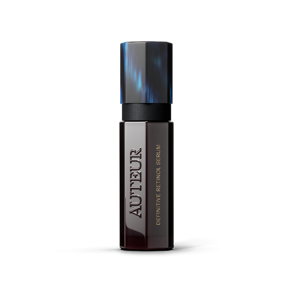 DEFINITIVE RETINOL SERUM 1,0 FL. OZ. - AUTUER