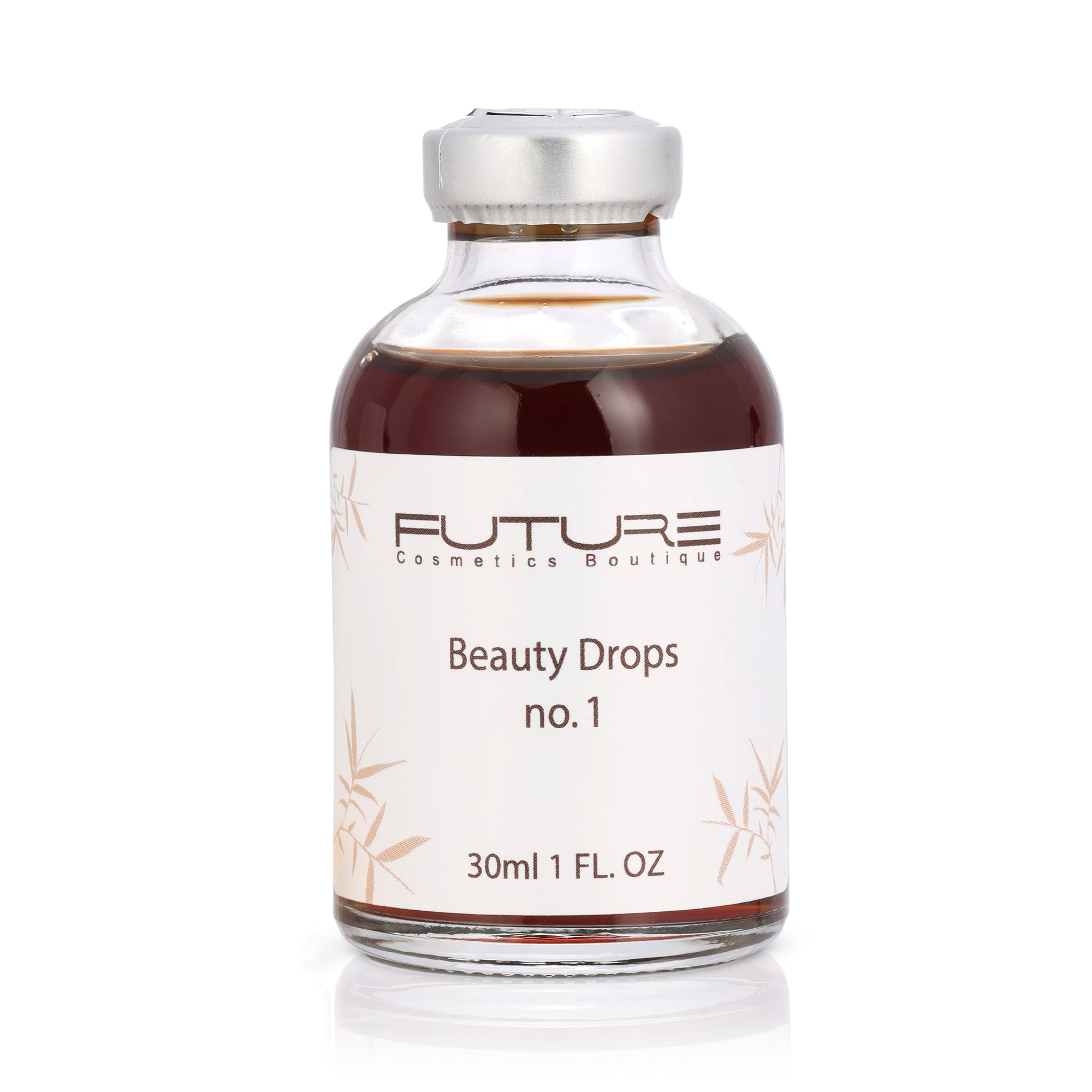 Future - BEAUTY DROPS NO. 1 - 1 FL. OZ.