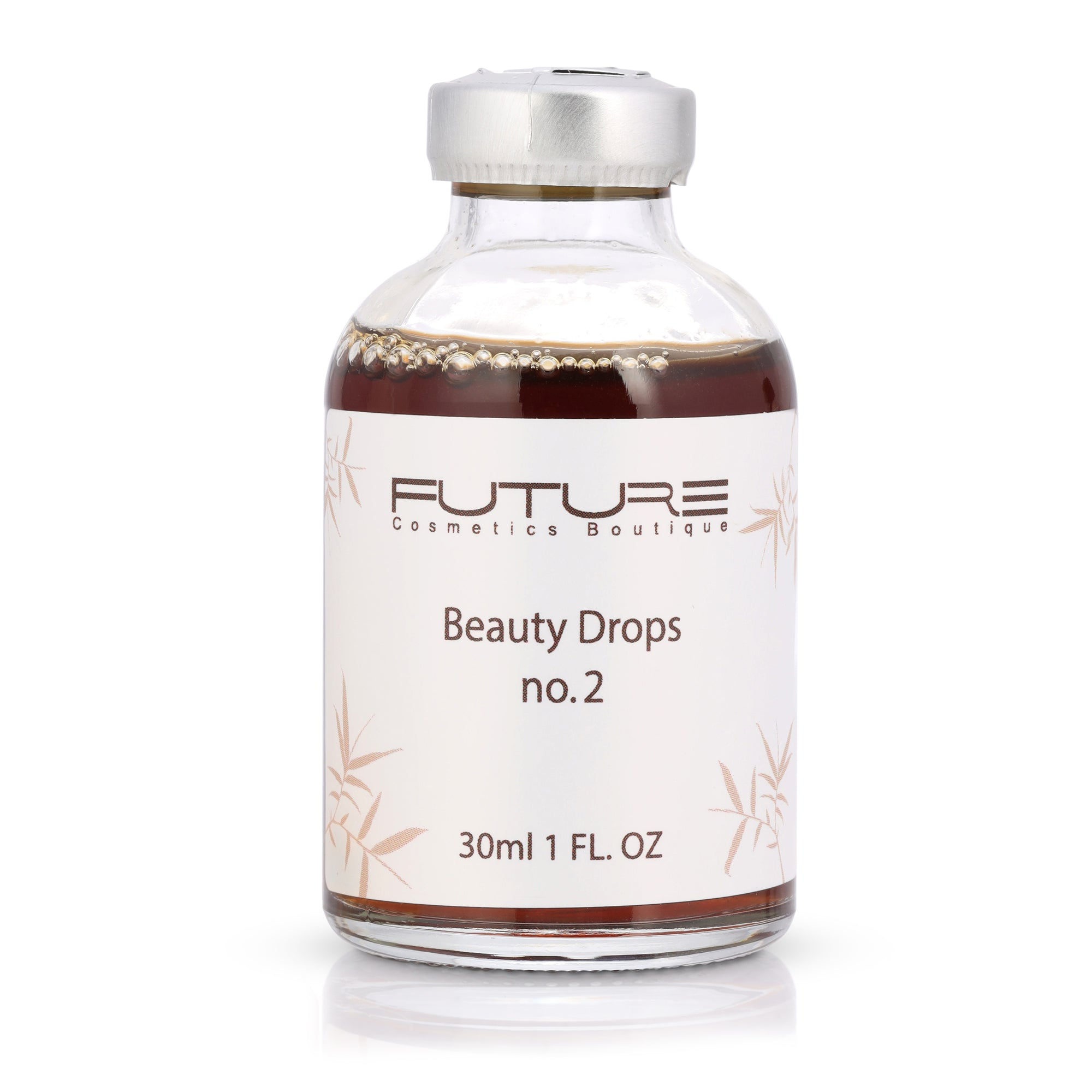 Future - BEAUTY DROPS NO. 2 - 1 FL. OZ.