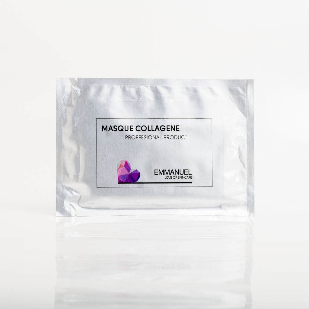 Emmanuel Collagen Peptide Infusion Hydrating and Firming Mask