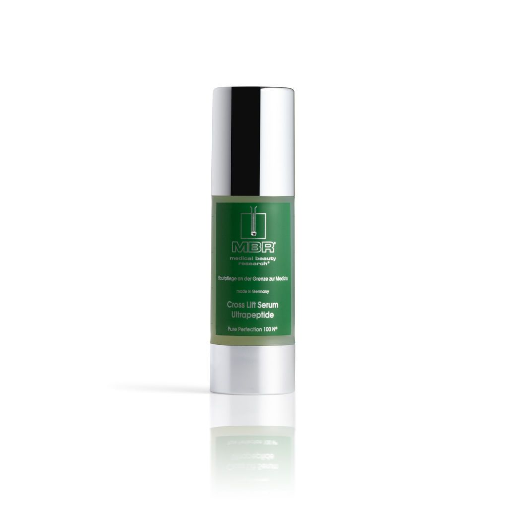 Cross Lift Serum Ultrapeptide 1.0 FL. OZ - MBR