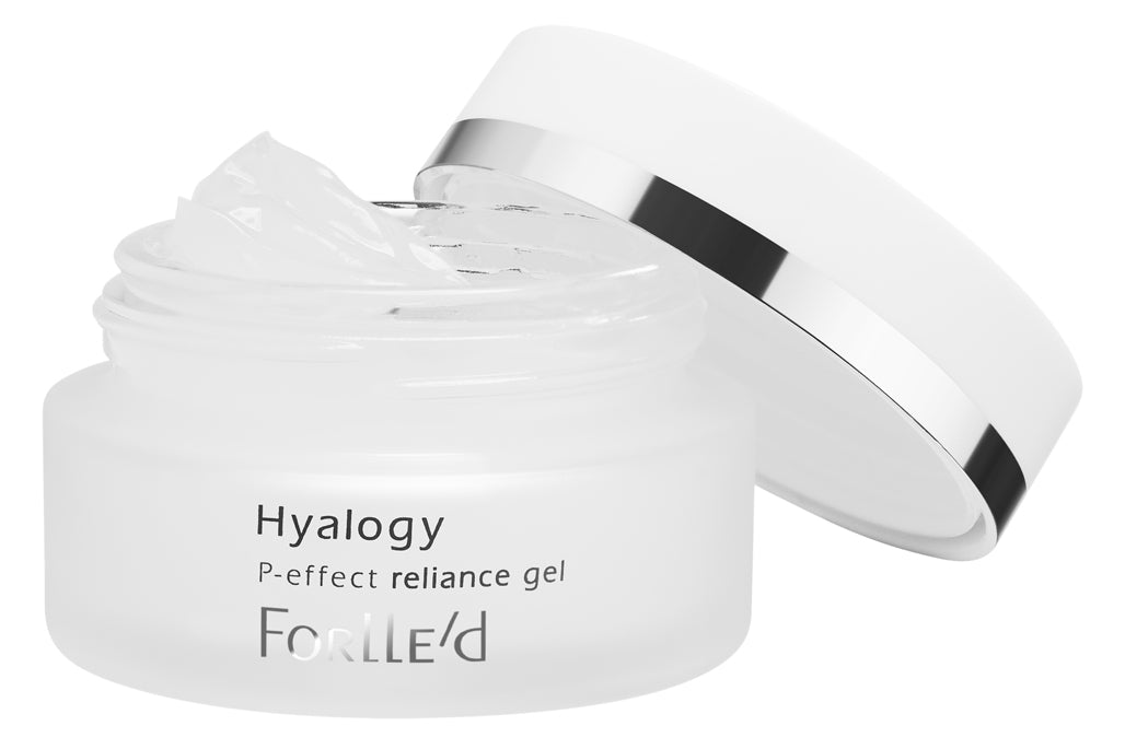 Hyalogy P-effect Reliance Gel 1.7 FL. OZ. - FORLLE'D