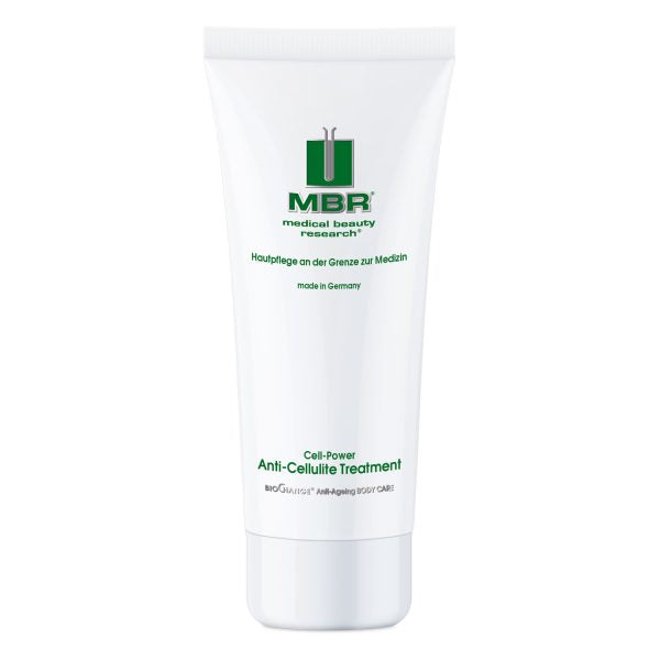 Cell-Power Anti-Cellulite Treatment - MBR
